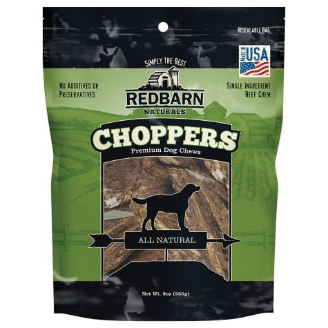 Redbarn Choppers Dog Treats