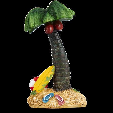 Imagitarium Coconut Tree Island Ornament