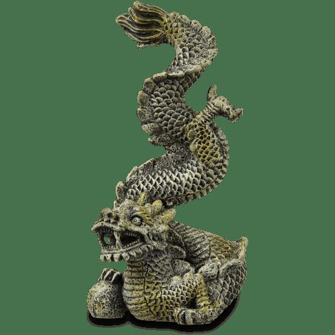 Imagitarium Dragon Aquatic Decor