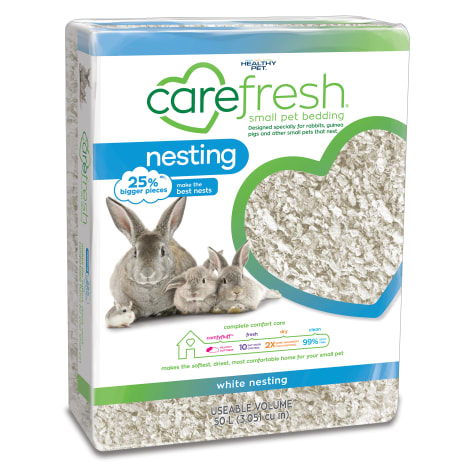 Carefresh White Nesting