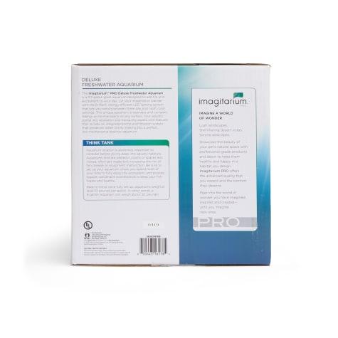 Imagitarium 3.7 Gallon PRO Deluxe Freshwater Aquarium