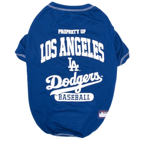 Pets First Los Angeles Dodgers T-Shirt