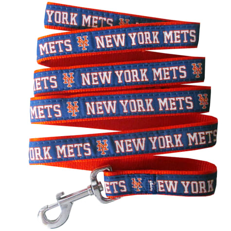 Pets First New York Mets Leash