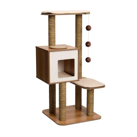 Vesper Cat Furniture V-High Base