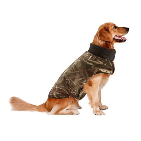 JLA Reversible Tricot Coat
