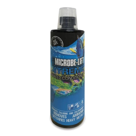 Microbe-Lift Xtreme Water Conditioner