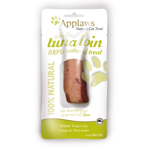 Applaws Whole Tuna Loin Cat Treat