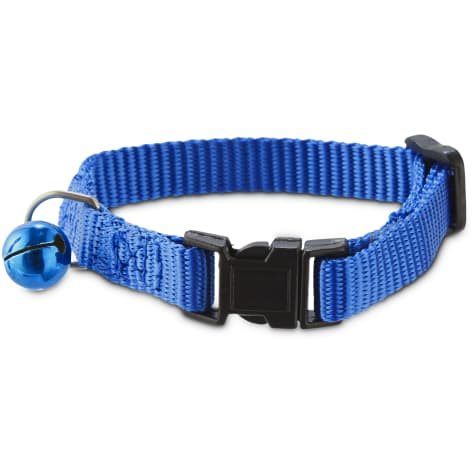 You & Me Ferret Collar with Bell