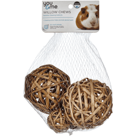 You & Me Willow Ball Chews