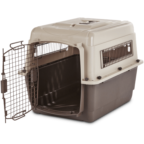 You & Me Tan Premium Kennel