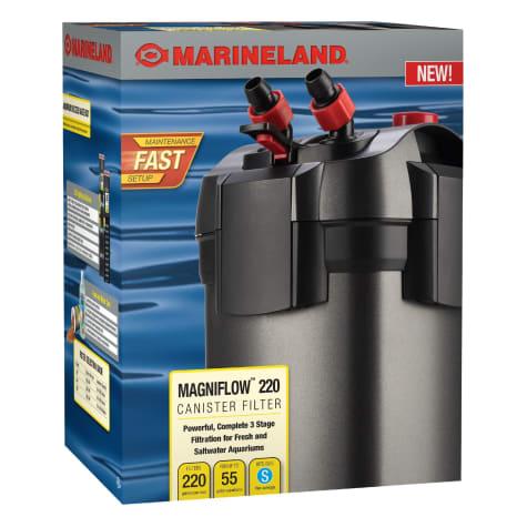 Marineland Magniflow 220 gph Canister Filter