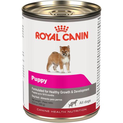 Royal Canin Canine Health Nutrition Puppy In Gel Wet Dog Food