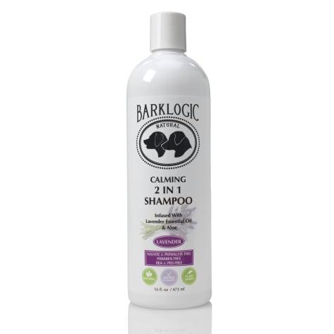 Barklogic Calming 2 in 1 Shampoo