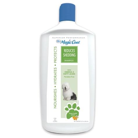 Magic Coat Reduces Shedding Dog Shampoo