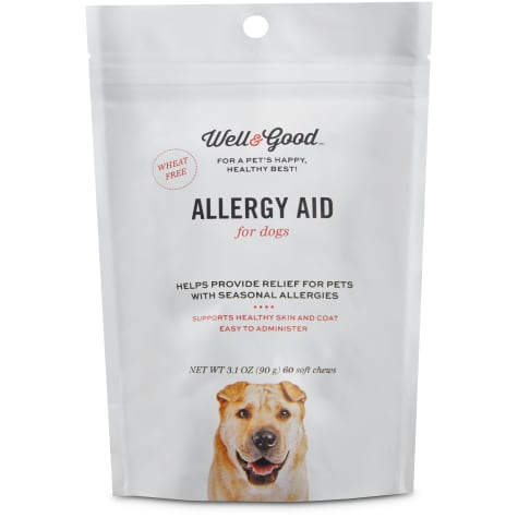 Well & Good Allergy Soft Chew