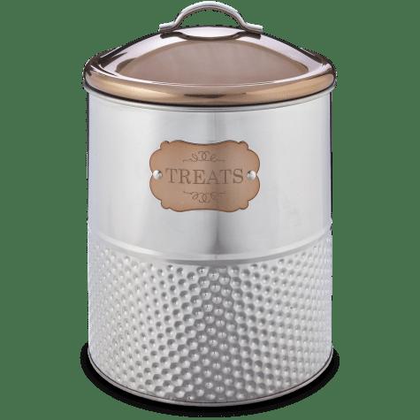 Harmony Stainless Steel Treat Jar