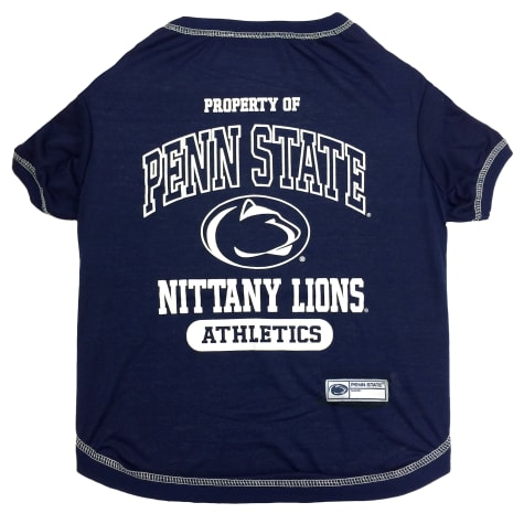 Pets First Penn State Nittany Lions T-Shirt
