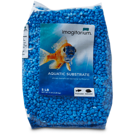 Imagitarium Blue Sky Aquarium Gravel