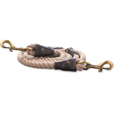 Bond & Co. Natural Rope Leash