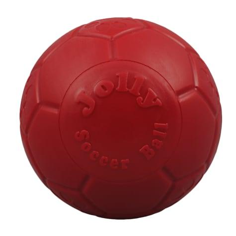 Jolly Pet Soccer Ball Dog Toy