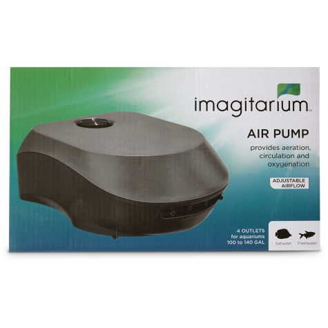 Imagitarium Air Pump