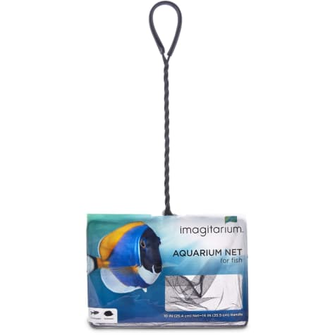 Imagitarium Aquarium Net for Fish
