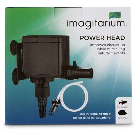 Imagitarium Aquarium Power Head