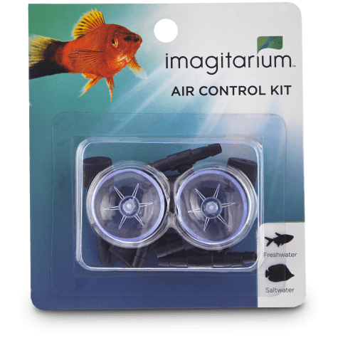 Imagitarium Aquarium Air Control Kit