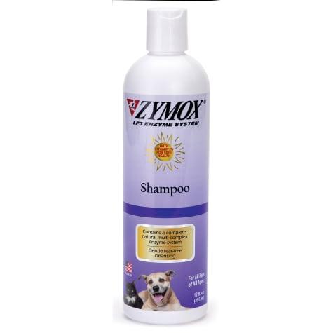 Zymox Shampoo with Vitamin D3