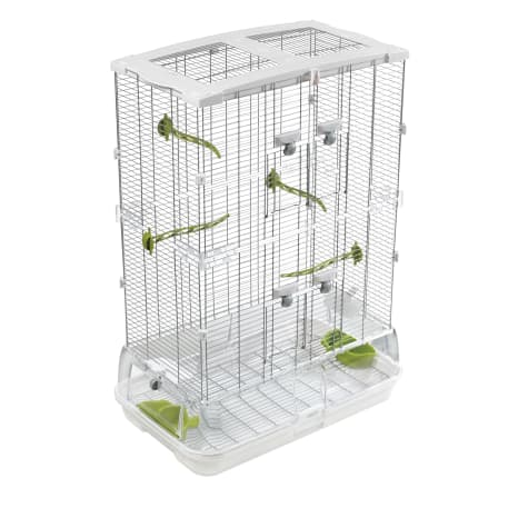 Hagen Vision Bird Cage Model M02