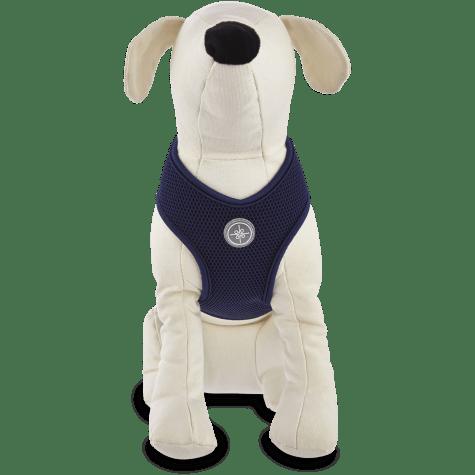 Good2Go Navy Mesh Dog Harness
