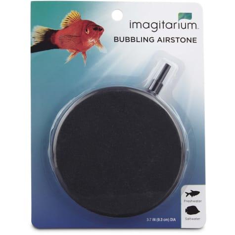 Imagitarium Bubbling Round Airstone