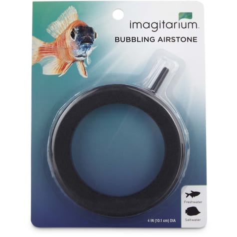 Imagitarium Bubbling Ring Airstone