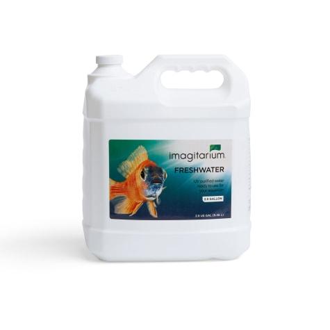 Imagitarium Freshwater
