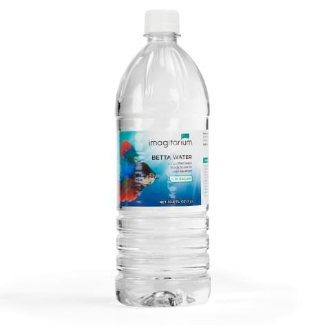Imagitarium Betta Water