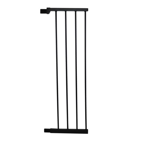 Cardinal Gates Extension for XTPPG, Black