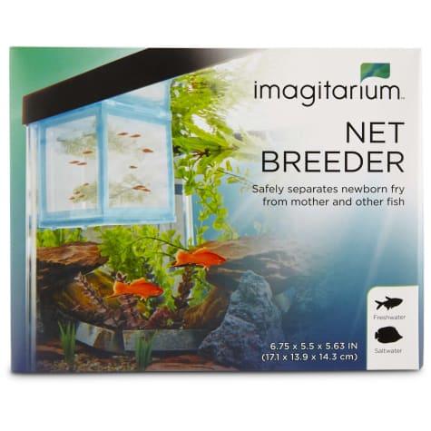 Imagitarium Aquarium Net Breeder