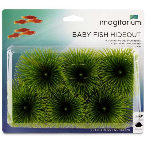 Imagitarium Baby Fish Hideout