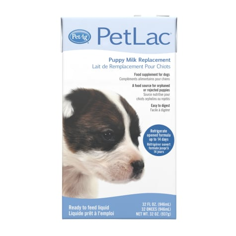 PetAg PetLac Puppy Liquid Milk Replacement