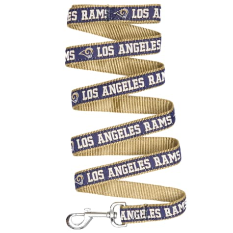 Pets First Los Angeles Rams Leash