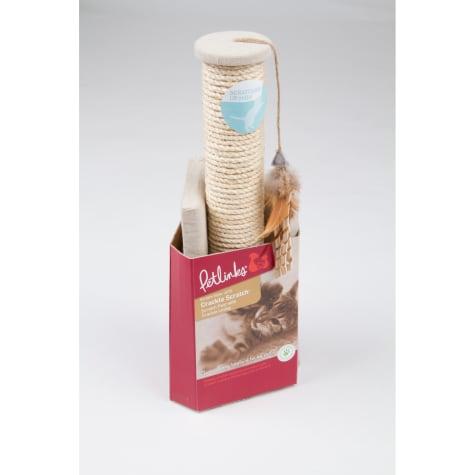 Petlinks Claw Climb Cat Post