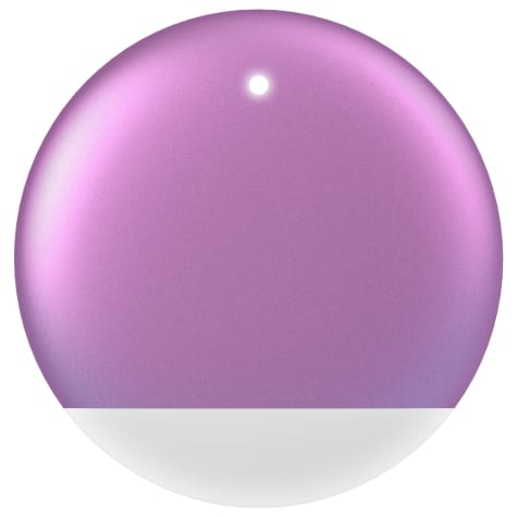 PetKit P2 Smart Activity Monitoring Pet Tracker - Purple