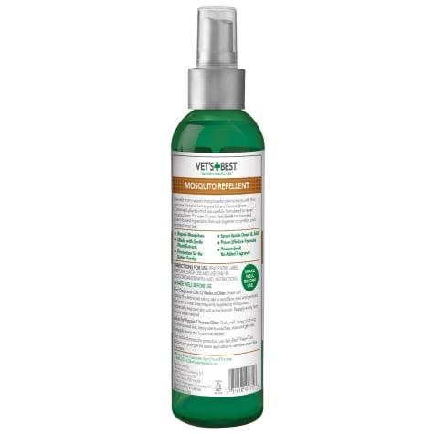 Vet's Best Mosquito Repellent Spray for