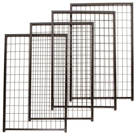 FenceMaster Cottageview Expansion Panels