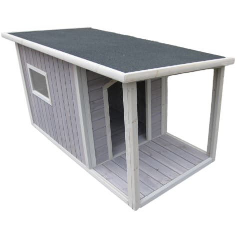 Houses & Paws Urban Classic Pet House