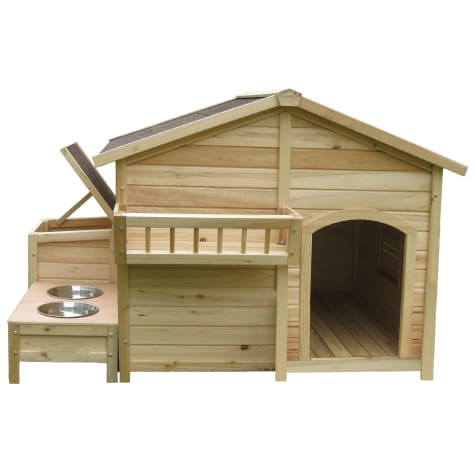 Houses & Paws Country Charm Pet House
