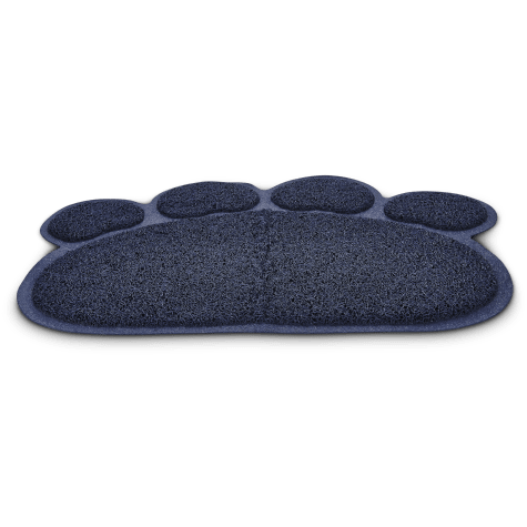 So Phresh Paw Shape Cat Litter Trapper Mat