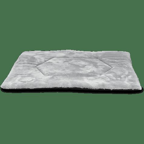 Harmony Cozy Cat Mat in Grey