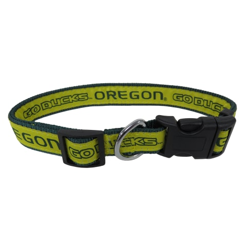 Pets First Oregon Ducks Collar