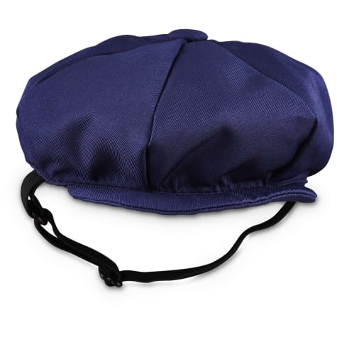 Bond & Co. Navy Newsboy Dog Cap